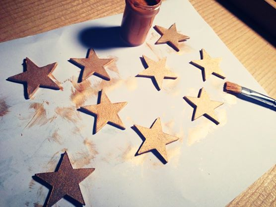stelle-sizzix