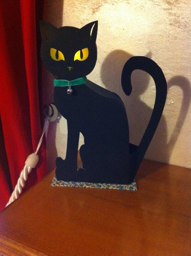 lampda-gatto