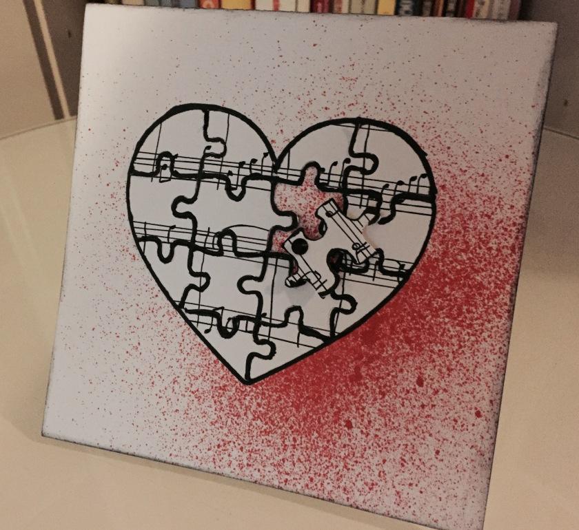 Card-puzzle-cuore-musica