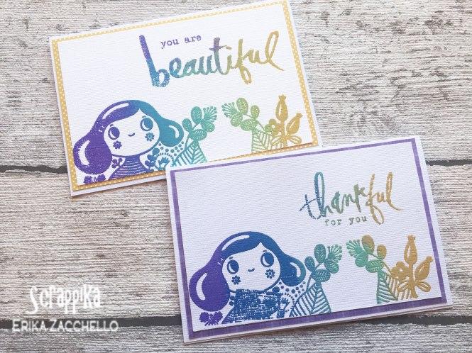 Rainbow-card-scrappika